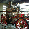North Charleston and American LaFrance Fire Museum and Educational Center.