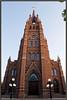Charleston, SC - Cathedral St. John the Baptist