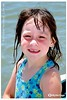 Madi Out On The Boat - June 7