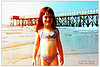 Madi At Isle Of Palms Beach - June 4