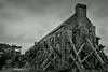 Boone Hall Plantation cotton mill