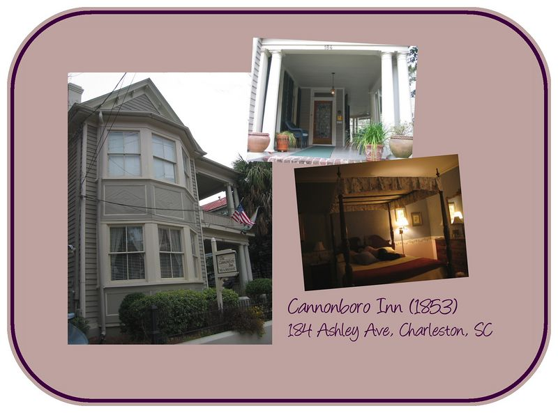 Cannonboro Inn, Charleston-we stayed 20050213 nt [3 picts,brdrs,txt,elec wires R of house erased]