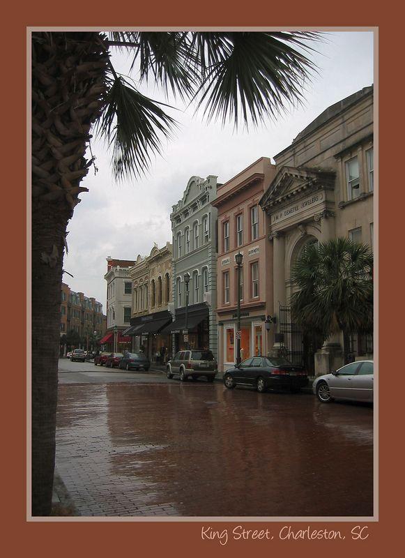 00aFavorite King St, Charleston 2 [borders, text]