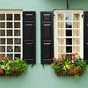 Yet another floral window box