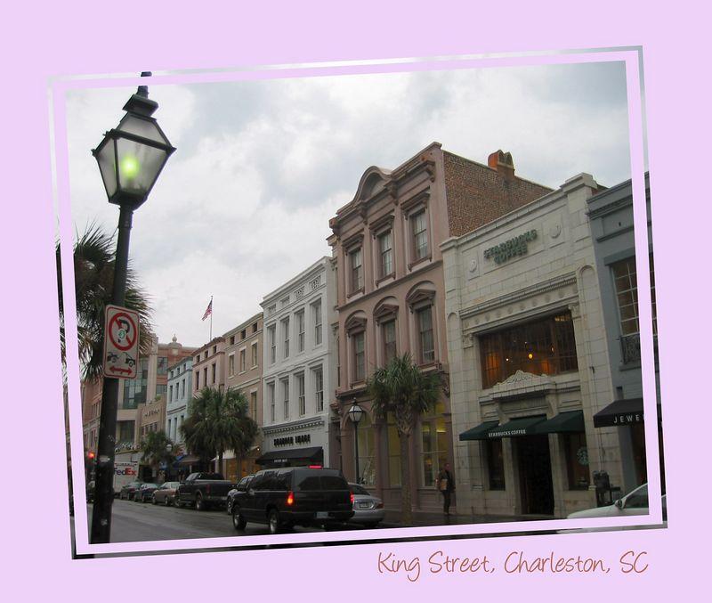 King St, Charleston 3 [rotation, borders, text]