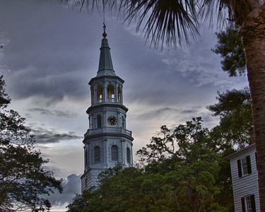 Charleston, South Carolina -- Photo by Stephanie Roberts, http://ObsessiveHobbyist.com