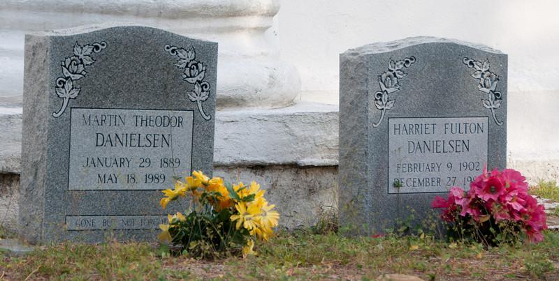 Second Presbyterian Church Cemetery