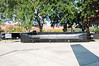 Charleston Museum -  Charleston SC, Civil War Submarine, H. L. Hunley