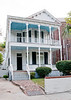 Historic Homes in Charleston