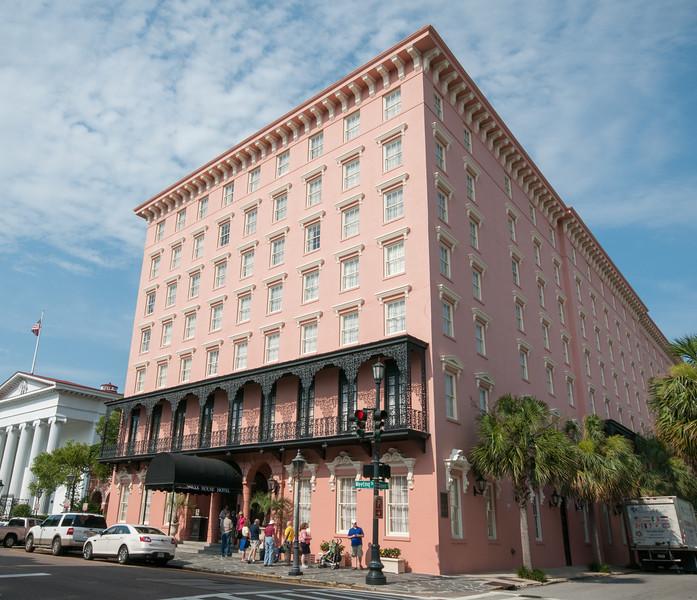 Mills House Hotel