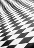 Fascinating patterns. Optical illusion?