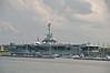 USS Yorktown Aircraft Carrier