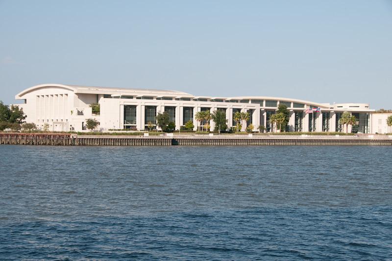 Savannah International Trade and Convention Center