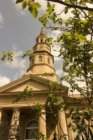 Charleston SC - April 2012