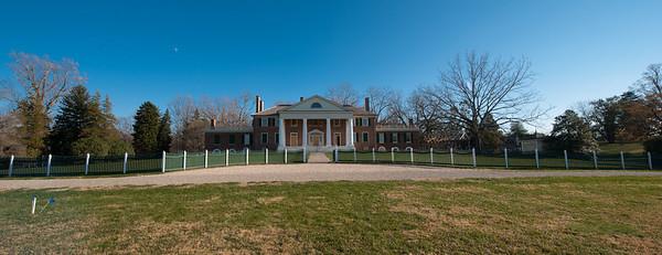 Monticello UVA Virginia