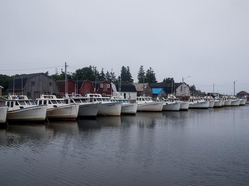 Malpeque, Prince Edward Island