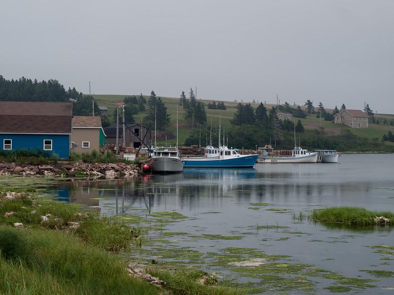 French River, Prince Edward Island