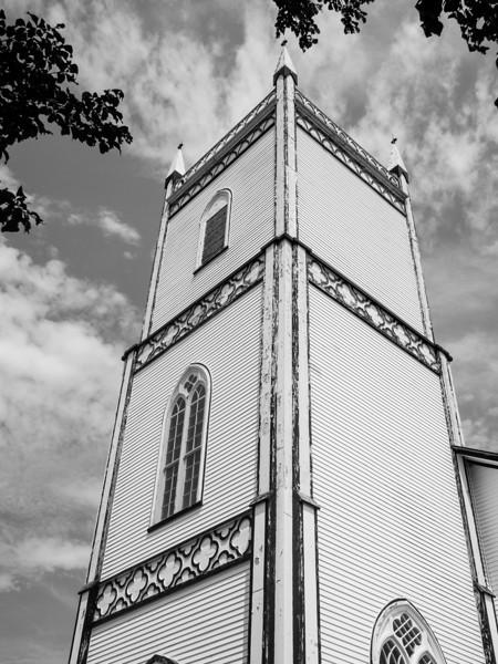 St. Augustine Roman Catholic Church