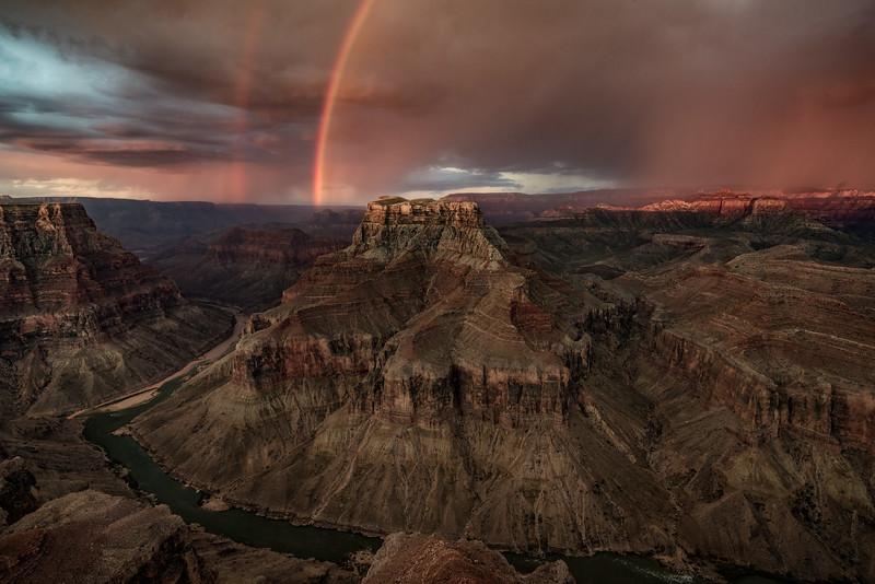 Confluence Rainbow