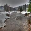 Spindleruv river light hdr