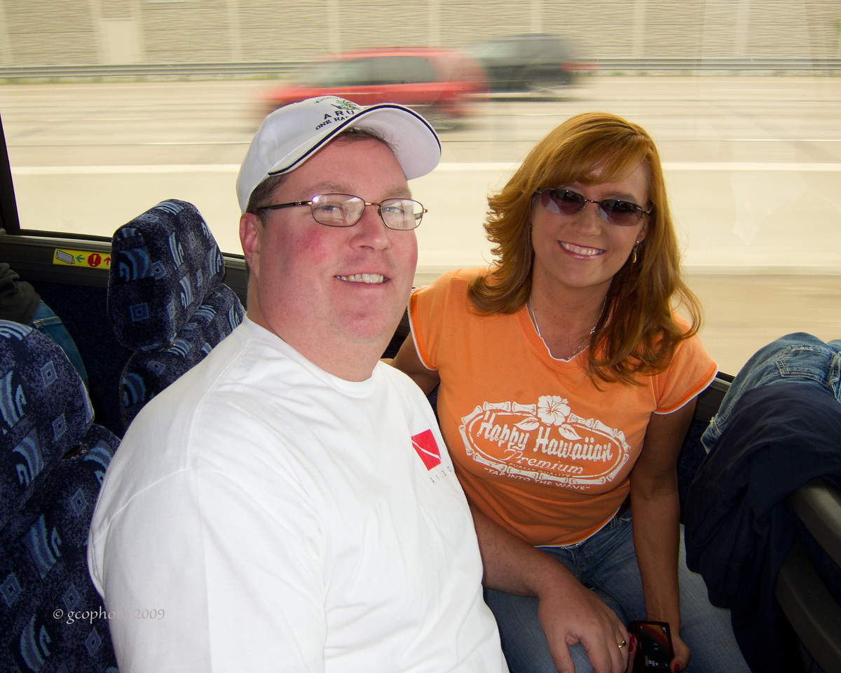 Cheeseburger/Indy Trip - 2010