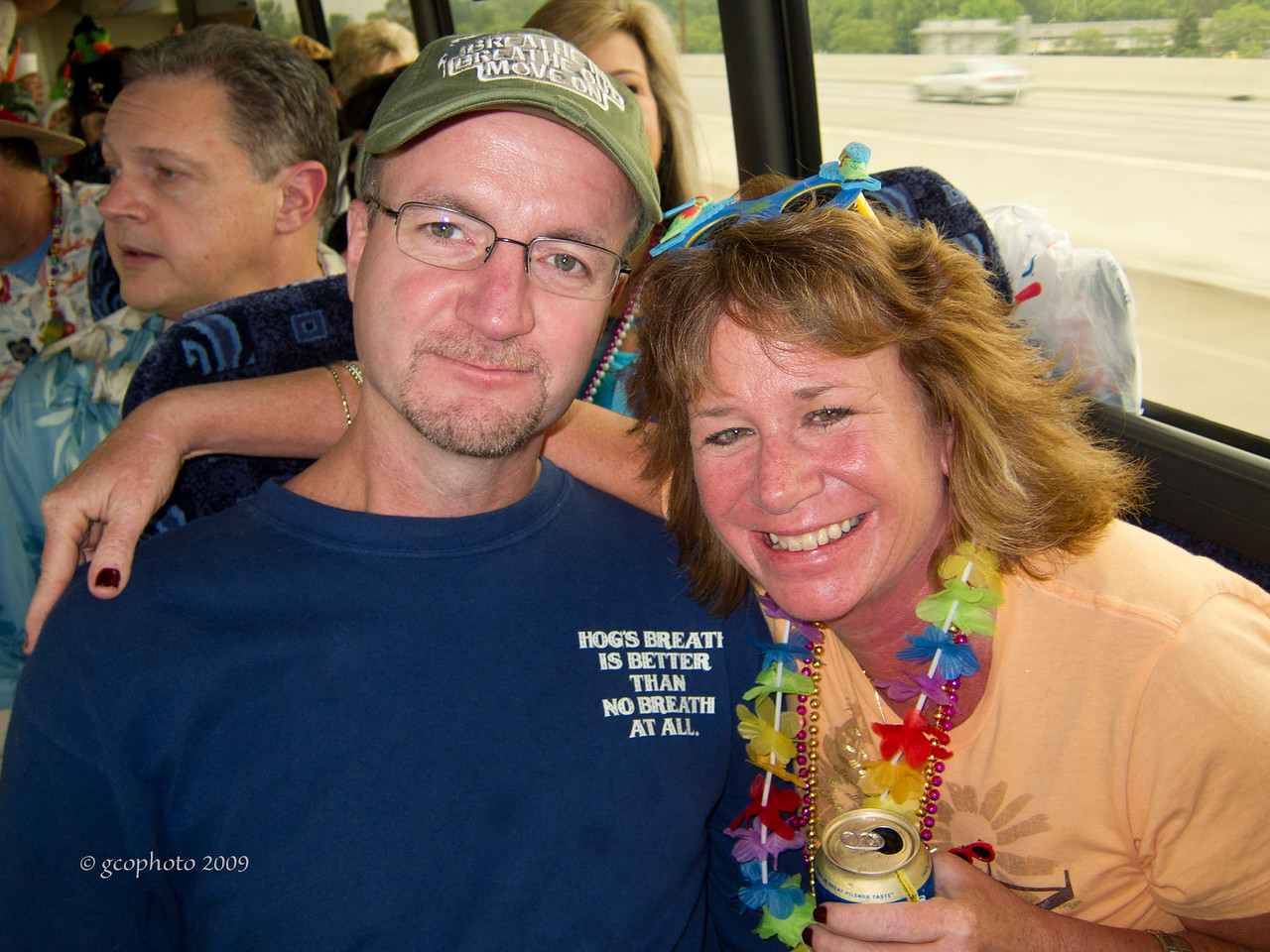 Cheeseburger/Indy Trip - 2010