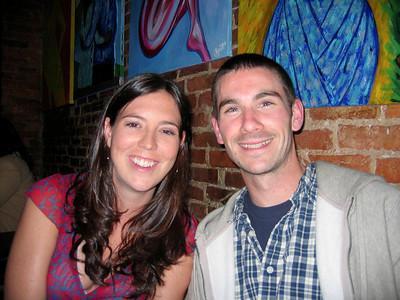Cousin Katie + Joey