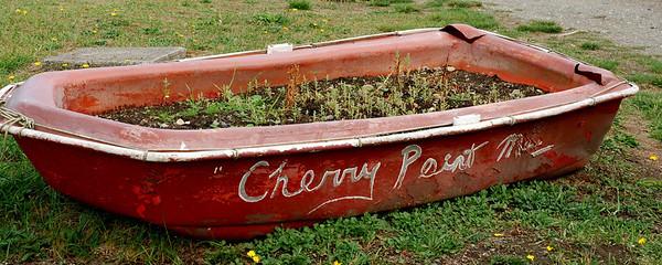 Cherry Point Marina