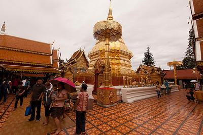 Wat Phrathad Doi Suthep