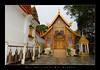 Temple Hall @ Wat Phrathat Doi Suthep Rajvoravihara