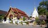 Wat Chai Phrakiat, Chiang Mai