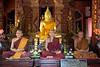 Wat Phra Singh Woramahaviharn, Chiang Mai