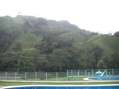 Antigoni Varahidis Mexico 2010