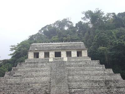 Danae Spencer Mexico 2010