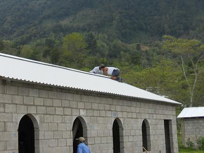 Kim Kegler Mexico 2010