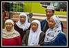 Muslim group.