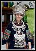 Ethnic garb.