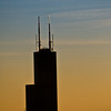 Title: Willis Tower<br /> Date: November 2010<br /> The Sears Tower (Willis Tower)