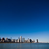 Title: In All Its Glory<br /> Date: November 2010<br /> The Chicago skyline, overlooking Lake Michigan, in all its glory.