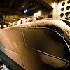 Title: The Prize<br /> Date: November 2010<br /> U-505, the last ship captured by the US Navy, was a WWII German submarine.