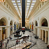 Title: Field Museum Main Hall<br /> Date: November 2010<br /> The Field Museum.