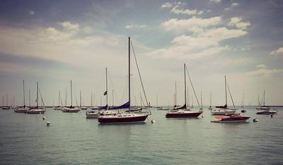 Michigan Sails