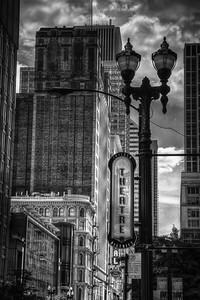 Theatre Lamp