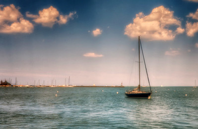 Sailing....takes me away