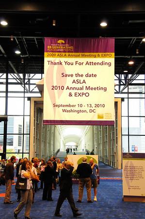 Conferences - Chicago 9-09