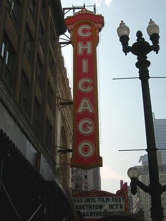 Chicago - 9/19/2005 - 9/22/2005