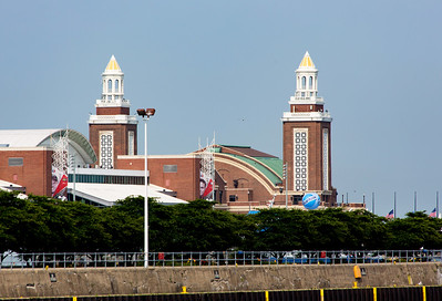 Part of Navy Pier