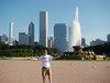 Jeff & Buckingham Fountain