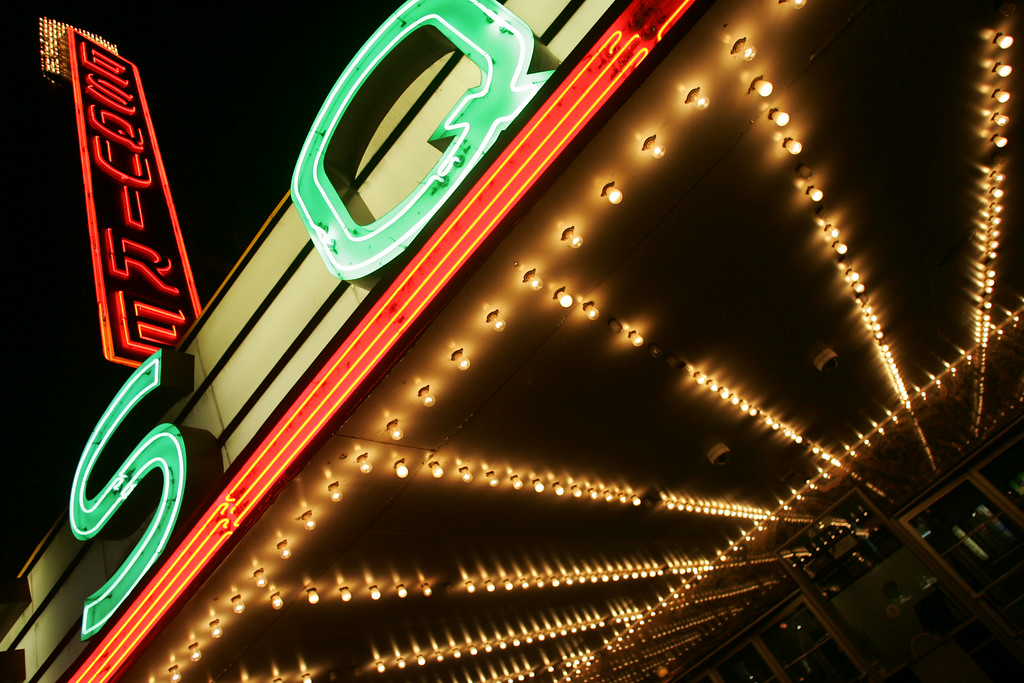 Esquire Theater, Chicago