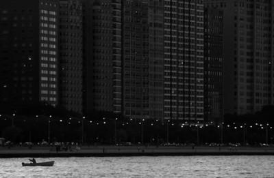 Lake Shore Drive, Chicago